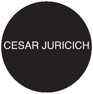 CESAR JURICICH