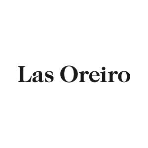 LAS OREIRO